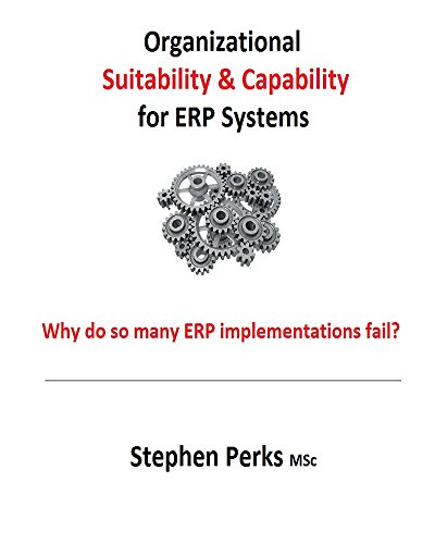 ERP Systems - Organisational Suitability and Capability 2nd Edition Pdf