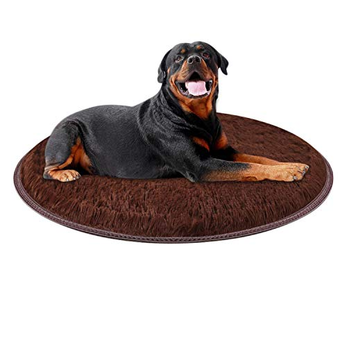 colorful-space Winter Dog Bed Mat Pet Cushion Blanket Warm Puppy Cat Fleece Beds for Small Large Dogs Cats Pad #XTN,A,S