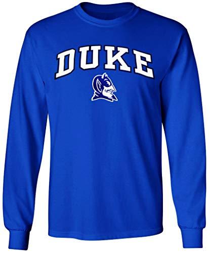 Duke Blue Devils Shirt T-Shirt Basketball Jersey Gifts Decal Womens Mens Apparel Medium