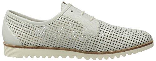23603 Damen White Sneaker Tamaris Weiß 100 nAgTw1w0Rq