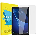 MoKo Galaxy Tab A 10.1 Screen Protector, [Scratch Terminator] Premium HD Clear 9H