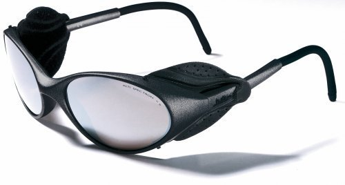 - Julbo Colorado Mountain Sunglasses, Spectron 4 Lens, Black