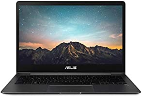 "ASUS ZenBook 13 Ultra-Slim Laptop- 13.3"" Full HD Wideview, 8th Gen Intel Core I5-8265U, 8GB LPDDR3, 512GB PCIe SSD,..."