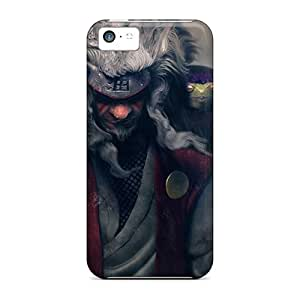 Case Cover Jiraya Master Naruto/ Fashionable Case For Iphone 5c