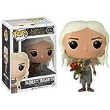 Funko FU3012 - Figurita de Daenerys Targaryen de Juego de Tronos