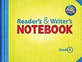 Readers & Writer's Notebook, Grade K (Reading Street )