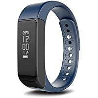 Activity Toprime Waterproof Pedometer Wristband At A Glance