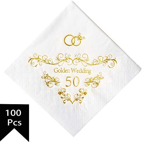 Crisky Anniversaray Cocktail Anniversary Decorations product image