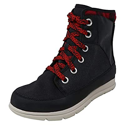 Sorel - Women's Explorer 1964 Waterproof Insulated Sneaker Boot