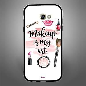 Samsung Galaxy A7 2017 Makeup is my art