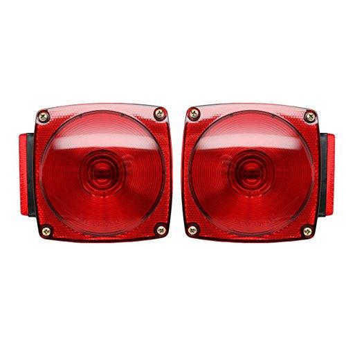 trailer brake lights - 4