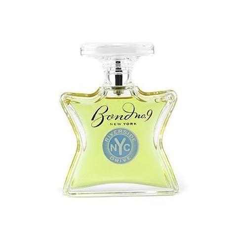 Bond No. 9 - Riverside Drive Eau De Parfum Spray 50ml/1.7oz by Bond No. 9 - Riverside Drive