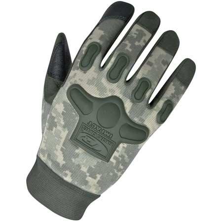 Ringers - 140 Impact ACU Gloves (ACU Digital) Medium ()