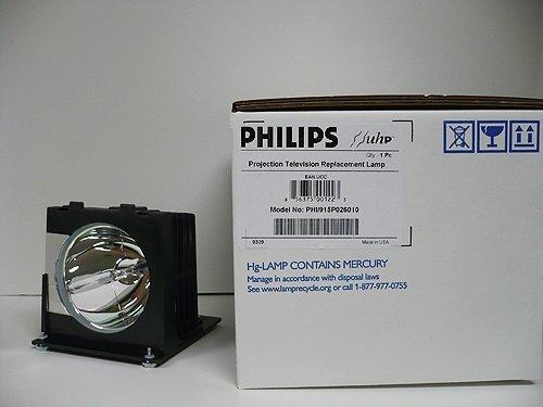 Amazon.com: Mitsubishi WD62628 Lamp With Housing 915P026010: Home Audio U0026  Theater