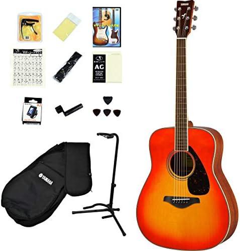 YAMAHA / FG820 AB 【アコースティックギター14点入門セット!】 FG-820 入門 初心者