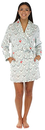 Polar Fleece Shorts - 6