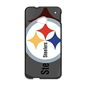 pittsburgh steelers logo Phone high quality Case for HTC One M7