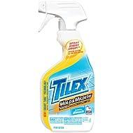 Tilex Mold and Mildew Remover Spray, 16 Fluid Ounce