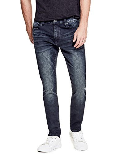 Guess Factory Men's Scotch Skinny Jeans (Guess Jeans Men)