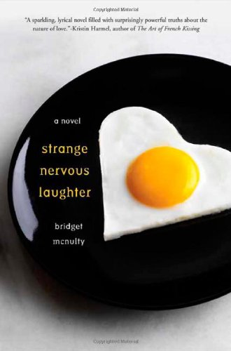Read Online Strange Nervous Laughter ebook