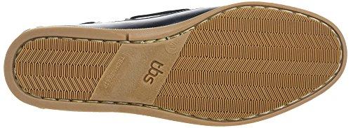 Ebene G82 TBS Men's Miel Boat Miel Shoes A8 Marine Phenis Blue 7vqX7