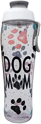 50 Strong Dog Water Bottle product image