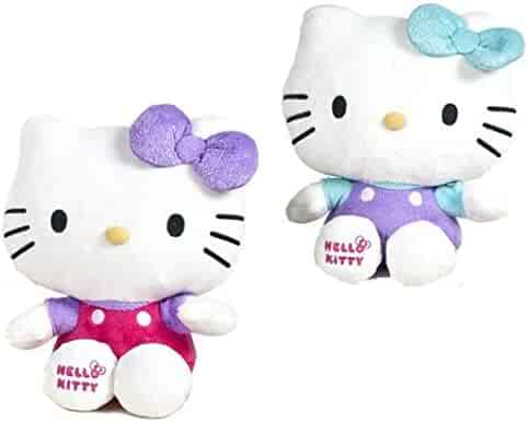 Hello Kitty Plush Toys : Hello kitty what the hell did you do to sonic the hedgehog