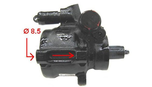 steering system Lizarte 04.05.0120 Hydraulic Pump