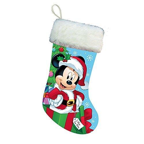 Kurt Adler Santa Mickey Mouse 18