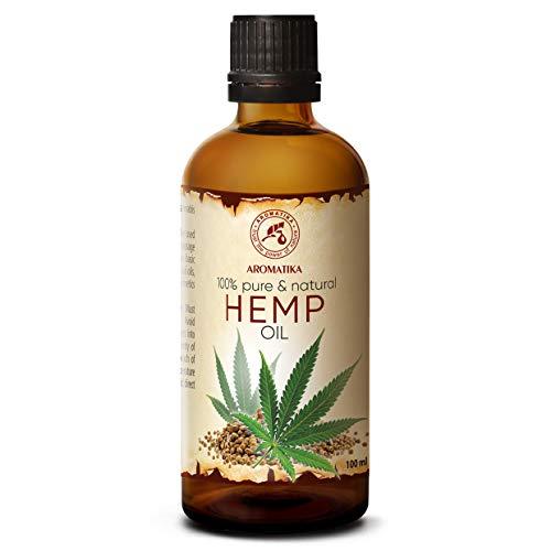Hemp Oil 3.4oz Cannabis