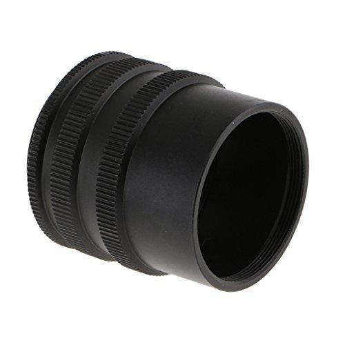 Baoblaze M42 Camera Adjustable Focusing Helicoid Tube Ring Lens Adapter 42mm for Macro Shooting