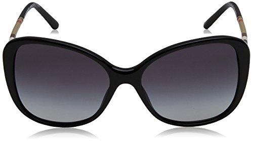 Burberry Sonnenbrille (BE4235Q) Black