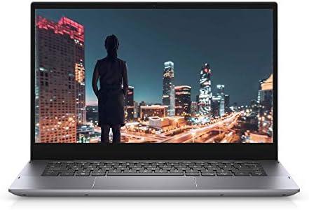 Dell Inspiron 14 inch 5406 2 in 1, FHD Touchscreen Laptop – Intel Core i7-1165G7, 12GB 3200MHz DDR4 RAM, 512GB SSD, Iris Xe Graphics, Windows 10 Home – Titan Grey (Latest Model) 41ghqEpMTAL