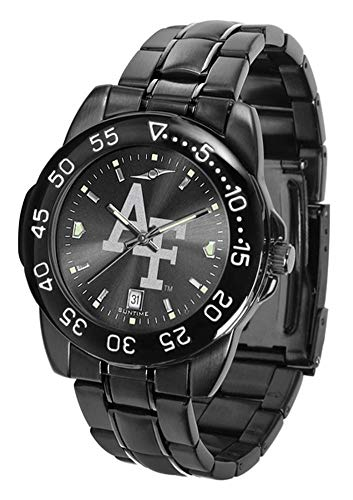 Linkswalker Mens Air Force Falcons Fantomsport Watch ()