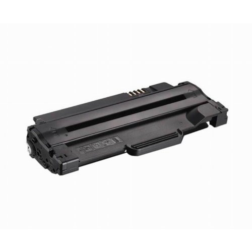 United States Toner Brand STMC Certified Dell 1130, 2500 Page Black Toner Cartridge for use in Dell 1130, 1130n, 1133 and 1135n Laser Printers, Manufacturer Direct, Sold Exclusively through United States Toner. Accept No Substitutes!! Warranty valid when purchased from United States Toner direct!, Office Central