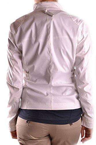 Bianco Giacca Outerwear Mcbi051002o Donna Brema nero Cotone WgwSqzOyO7