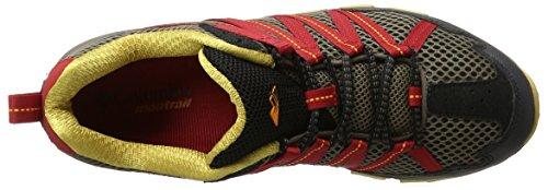 Montrail Mountain Masochist Iii Shoe - Mens Mud, Razzo