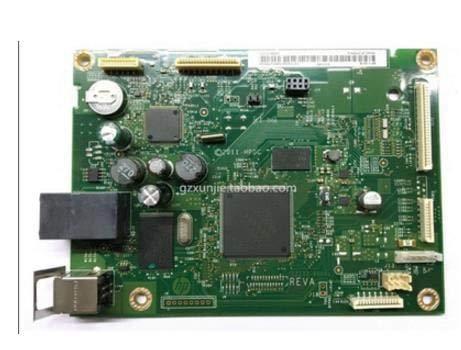 REFIT CZ231-60001 formatter Board for Jet M225 M226 M225DN M226DN Mainboard/Formatter Board by REFIT (Image #1)