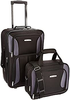 Rockland Luggage 2Pc. Set
