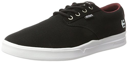 Men's White Jameson Sc Gum Black Shoe Etnies Skate dqgYAwdxOp