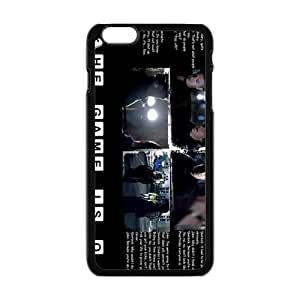 Sherlock Cell Phone Case for Iphone 6 Plus