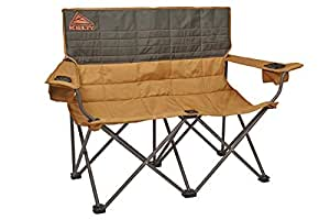 Amazon Com Kelty Loveseat Camping Chair Canyon Brown