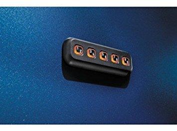 Ford Genuine ES7Z-14A626-A Keyless Entry Keypad by Ford