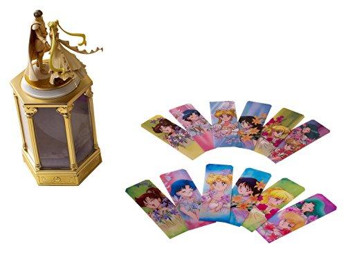 Bandai Tamashii Nations Tuxedo Mirage Memorial Sailor Moon ()