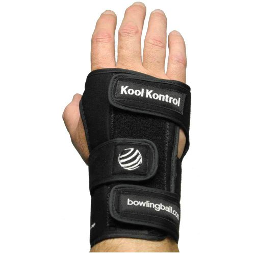 bowlingball.com Kool Kontrol Bowling Wrist Positioner (Small, Right)