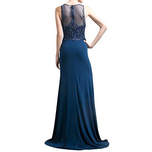 Perlen mia Violett Abendkleider Ballkleider Formalkleider Langes Promkleider Festlichkleider Brau Neu Brautmutterkleider La t4xRTwqq