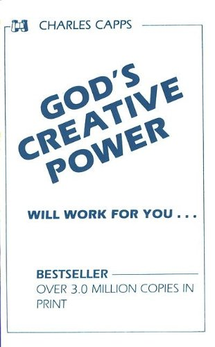 Pdf Bibles God's Creative Power Will Work For You