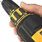 DWALT-DCF620N-XJ-Avvitatore-per-Cartongesso-Attacco-14-a-Batteria-Motore-Brushless-in-Scatola-di-Cartone-senza-Batterie-e-Caricabatterie-18V