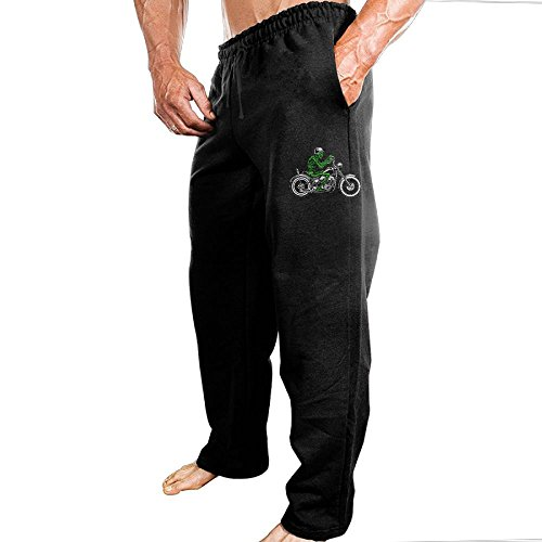 Ride Motorcycle Pants - 8
