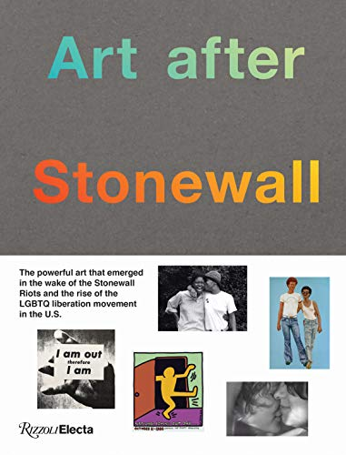 Design Metal Creative - Art after Stonewall, 1969-1989